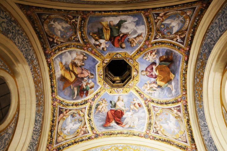 Dipinti Ferrara al Castello