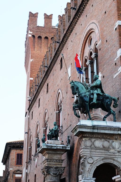 Ferrara cosa vedere in città