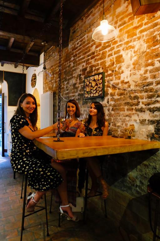 Ferrara dove fare aperitivo