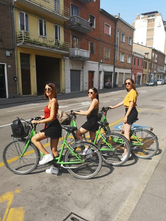 Ferrara noleggio bici