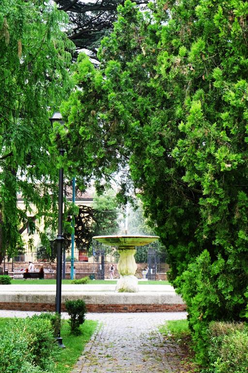 parchi Ferrara