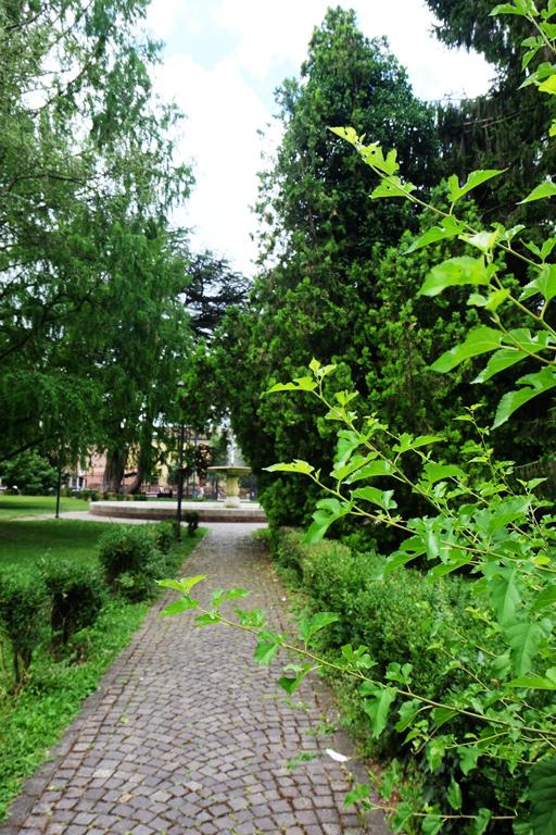 parco Ferrara
