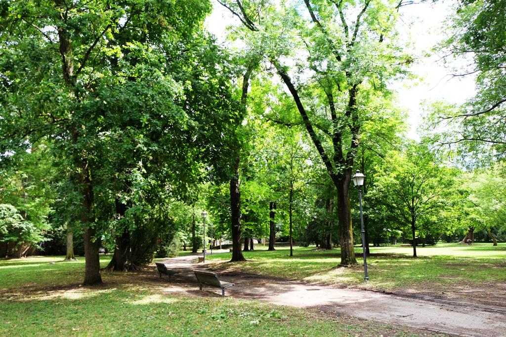 Parco Massari Ferrara
