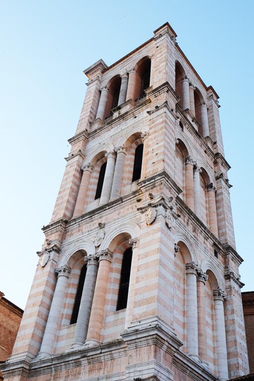 Torre dell'Orologio Ferrara