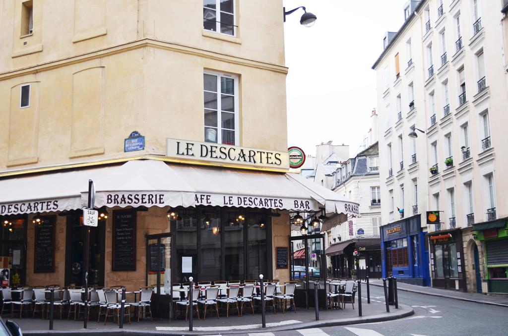 Bar Hemingway Parigi