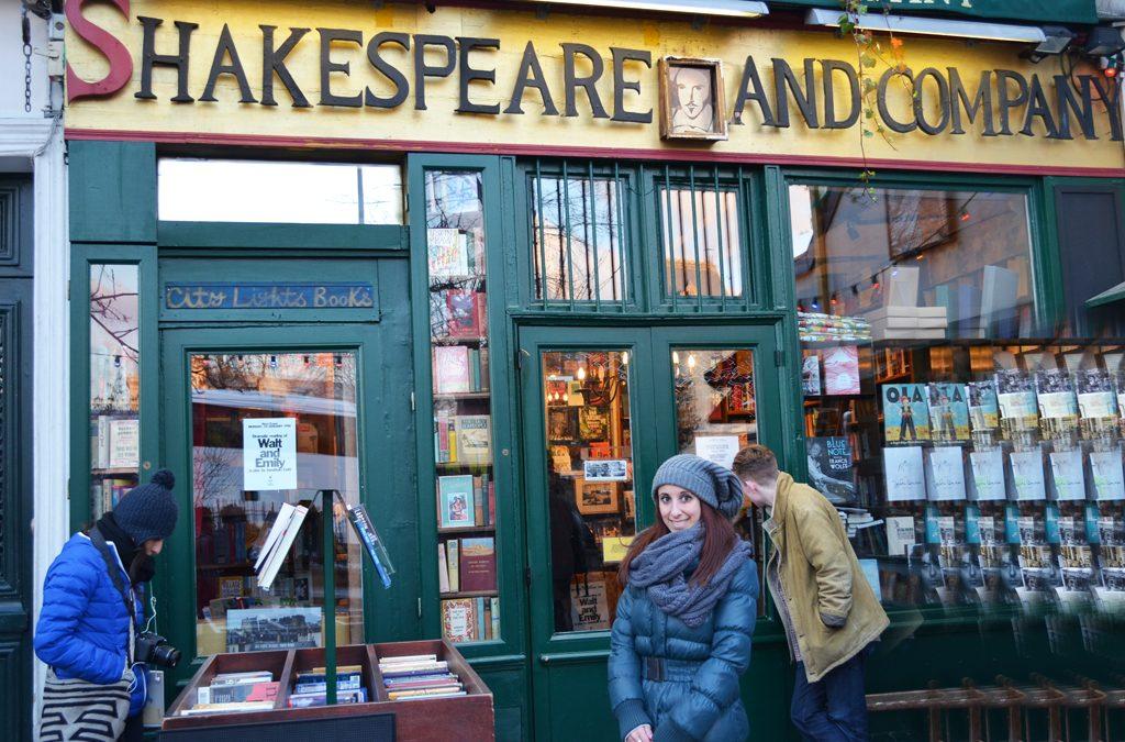 Itinerario letterario a Parigi: 5 luoghi d'autore