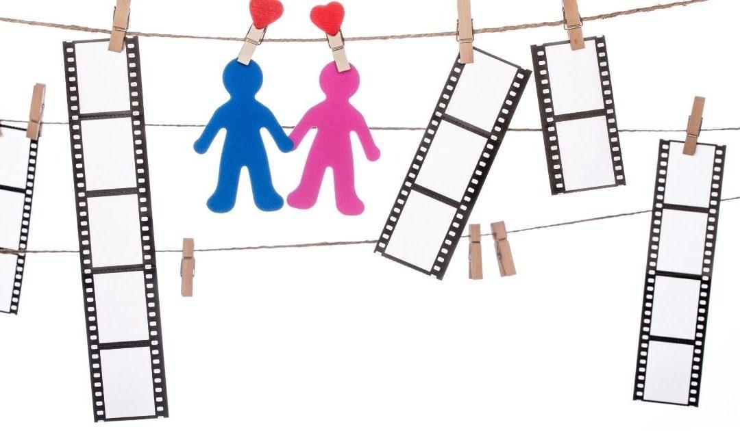 L'amore nei film
