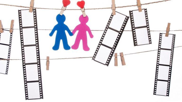 Amore nei film
