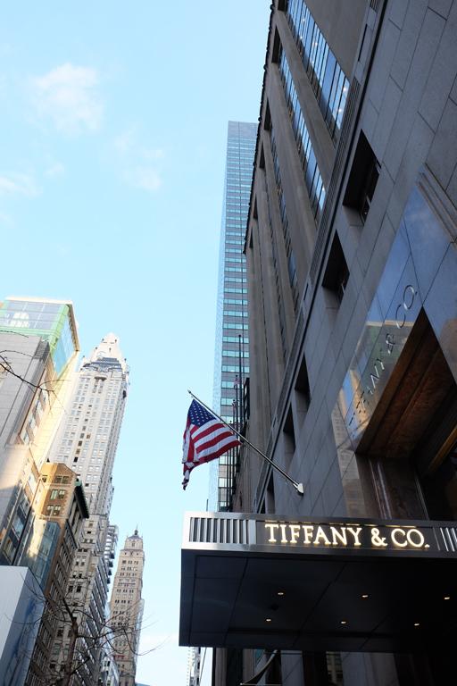 Tiffany Film New York