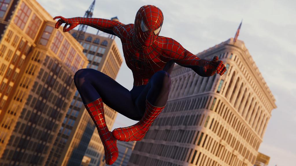 Tour luoghi film New York Spider Man