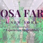 Cosa fare a New York? 7 idee originali