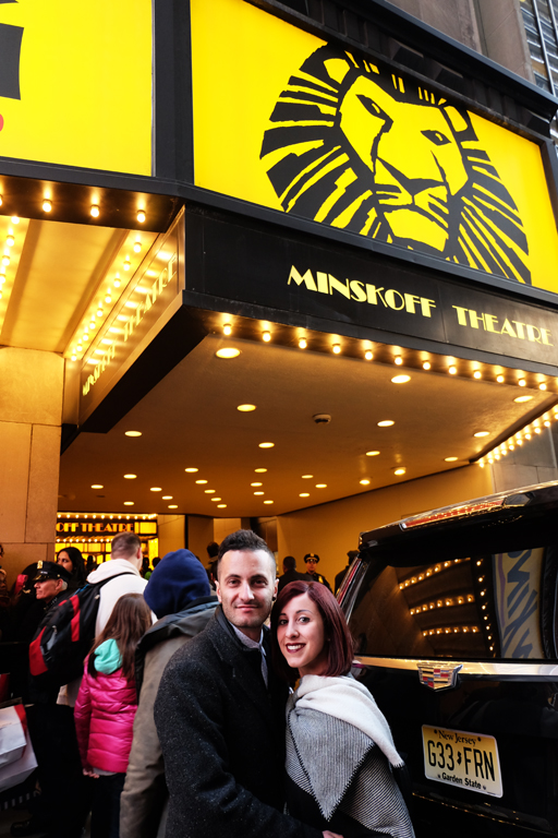 Cosa fare a New York Broadway