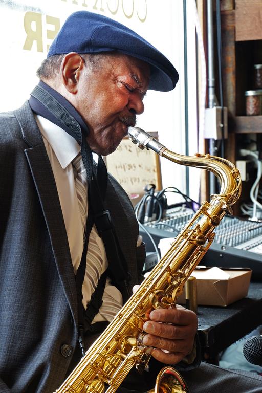 Cosa fare New York jazz