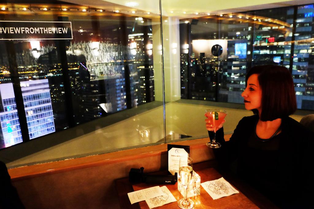 Cosa fare a New York ristorante