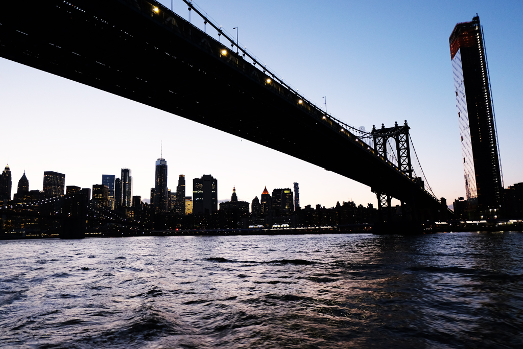 Cosa fare a New York di sera