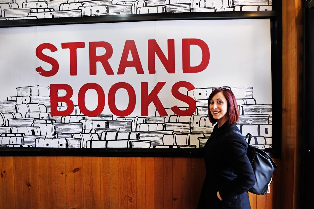 Cosa fare a New York Strand Books
