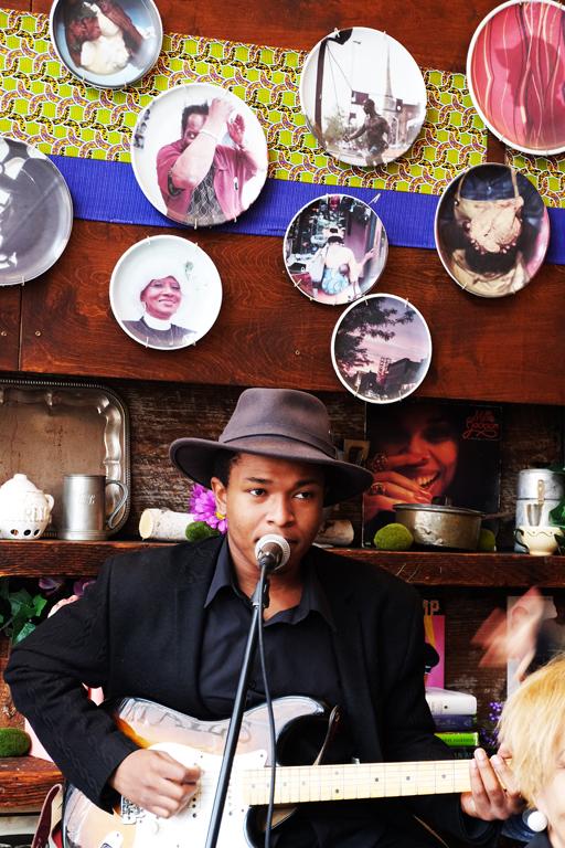 Locali jazz Harlem