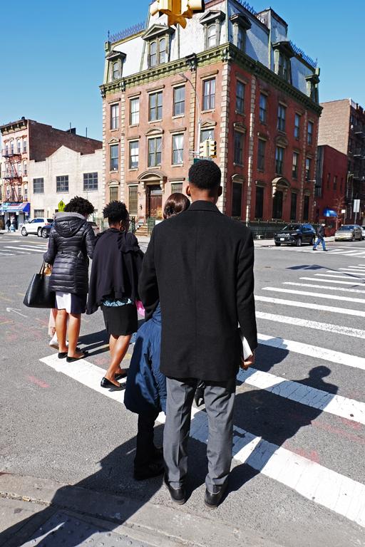 Messa Harlem