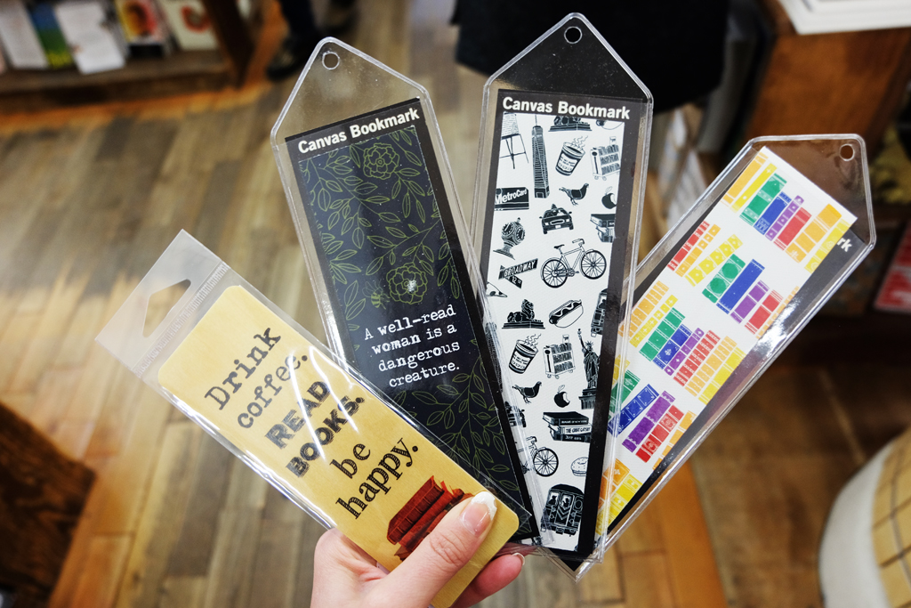 New York Strand Books