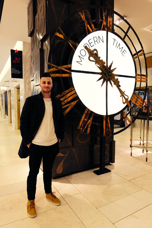 Orologi New York
